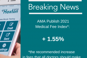 Medical Fee Index 2021